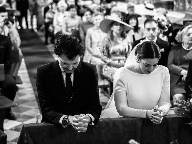 La boda de Juanjo y Alicia en San Fernando, Cádiz 14