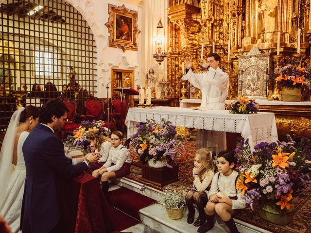 La boda de Juanjo y Alicia en San Fernando, Cádiz 17