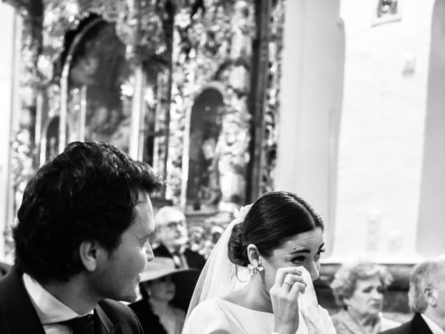 La boda de Juanjo y Alicia en San Fernando, Cádiz 19
