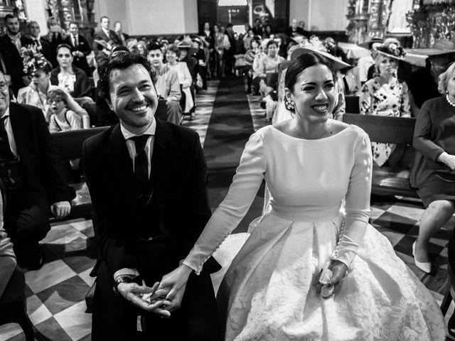 La boda de Juanjo y Alicia en San Fernando, Cádiz 21