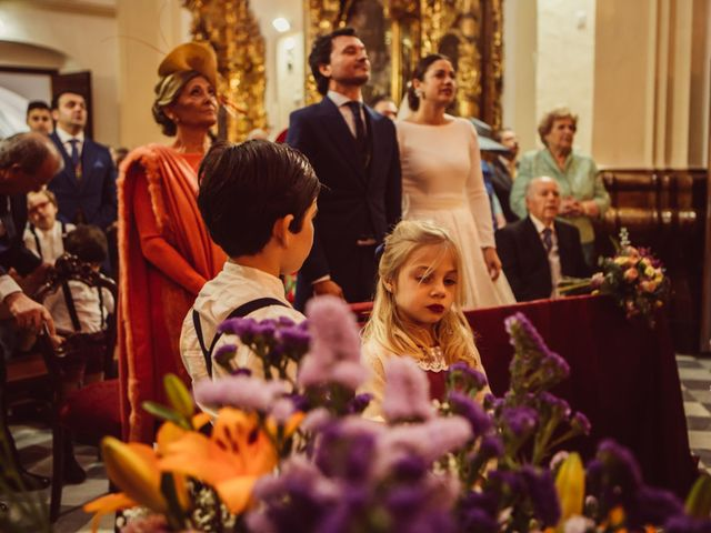 La boda de Juanjo y Alicia en San Fernando, Cádiz 23