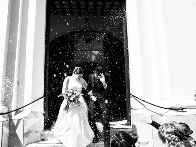 La boda de Juanjo y Alicia en San Fernando, Cádiz 27