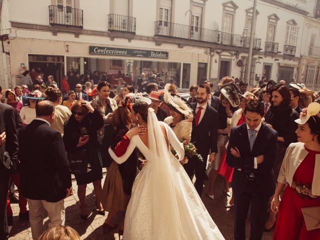 La boda de Juanjo y Alicia en San Fernando, Cádiz 30