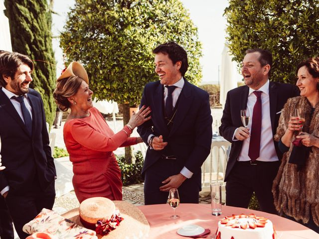 La boda de Juanjo y Alicia en San Fernando, Cádiz 40