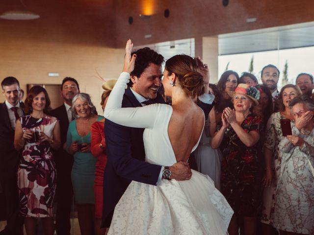La boda de Juanjo y Alicia en San Fernando, Cádiz 41