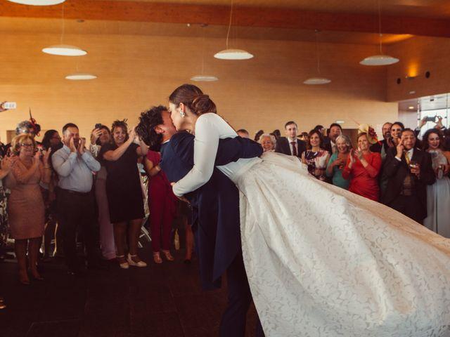 La boda de Juanjo y Alicia en San Fernando, Cádiz 42