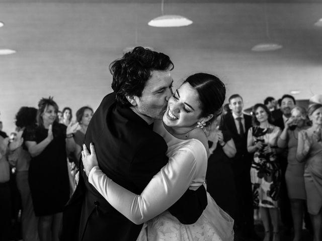 La boda de Juanjo y Alicia en San Fernando, Cádiz 43