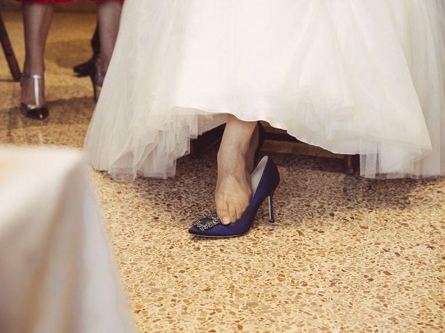 La boda de Paco y Silvia en San Isidro De Benageber, Valencia 24