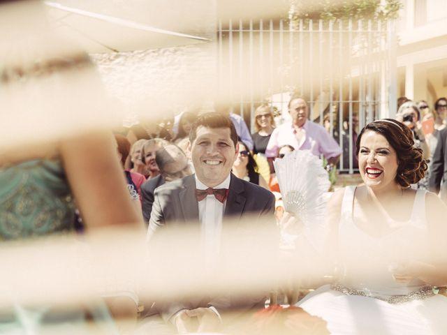 La boda de Paco y Silvia en San Isidro De Benageber, Valencia 42