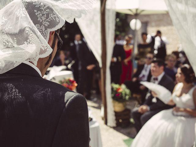 La boda de Paco y Silvia en San Isidro De Benageber, Valencia 44