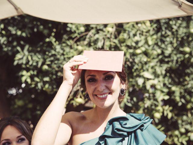 La boda de Paco y Silvia en San Isidro De Benageber, Valencia 46