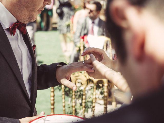 La boda de Paco y Silvia en San Isidro De Benageber, Valencia 47