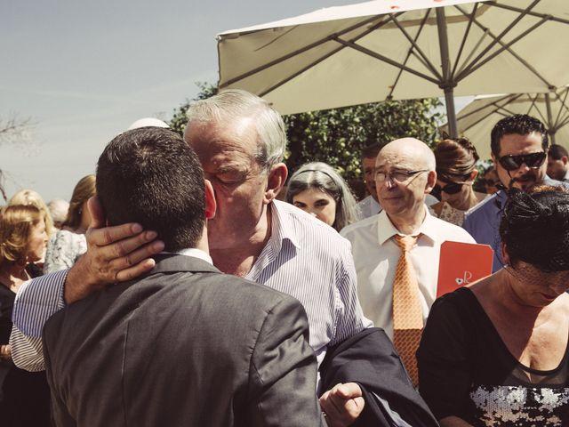 La boda de Paco y Silvia en San Isidro De Benageber, Valencia 52