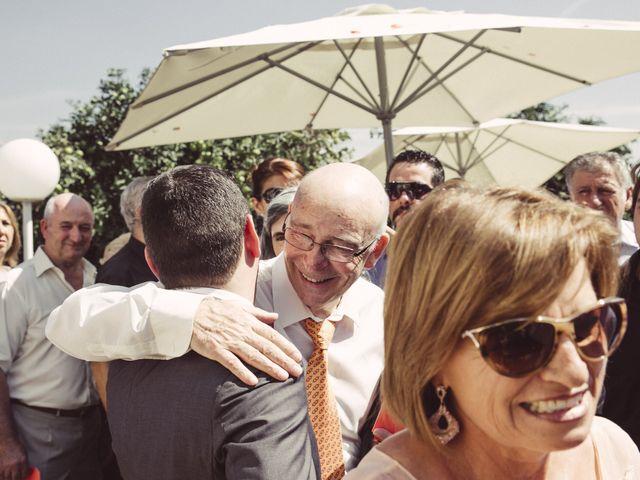 La boda de Paco y Silvia en San Isidro De Benageber, Valencia 53