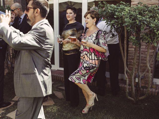 La boda de Paco y Silvia en San Isidro De Benageber, Valencia 58