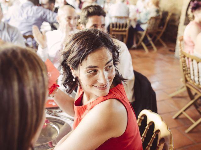 La boda de Paco y Silvia en San Isidro De Benageber, Valencia 61