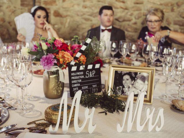 La boda de Paco y Silvia en San Isidro De Benageber, Valencia 62