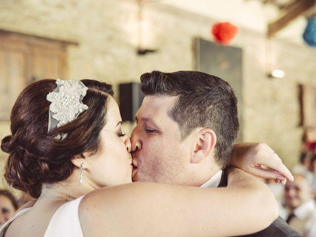La boda de Paco y Silvia en San Isidro De Benageber, Valencia 68