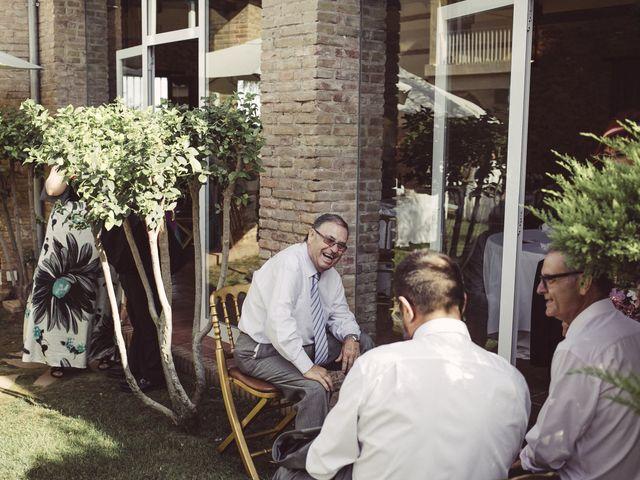 La boda de Paco y Silvia en San Isidro De Benageber, Valencia 70