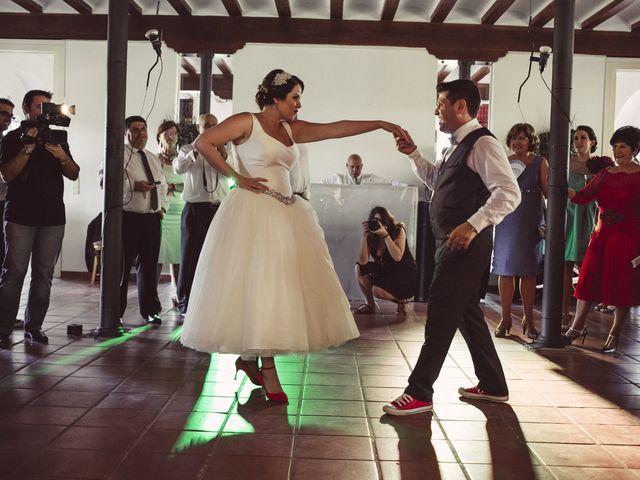 La boda de Paco y Silvia en San Isidro De Benageber, Valencia 71