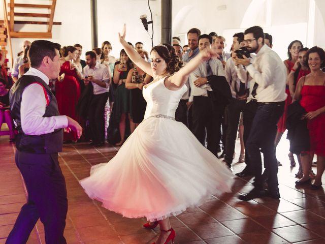 La boda de Paco y Silvia en San Isidro De Benageber, Valencia 72