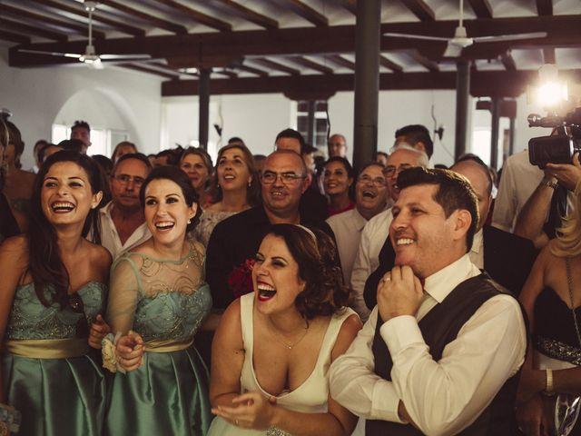 La boda de Paco y Silvia en San Isidro De Benageber, Valencia 73