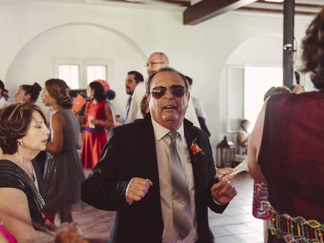 La boda de Paco y Silvia en San Isidro De Benageber, Valencia 77