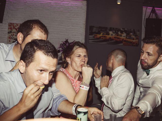 La boda de Paco y Silvia en San Isidro De Benageber, Valencia 87