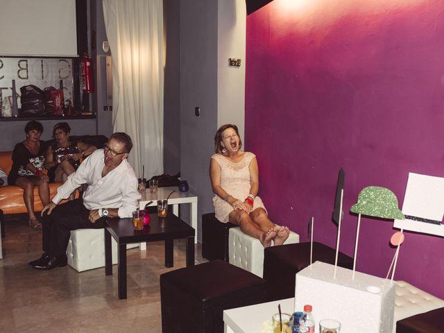 La boda de Paco y Silvia en San Isidro De Benageber, Valencia 90