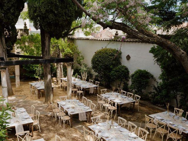 La boda de Pablo y Asun en Ubeda, Jaén 4