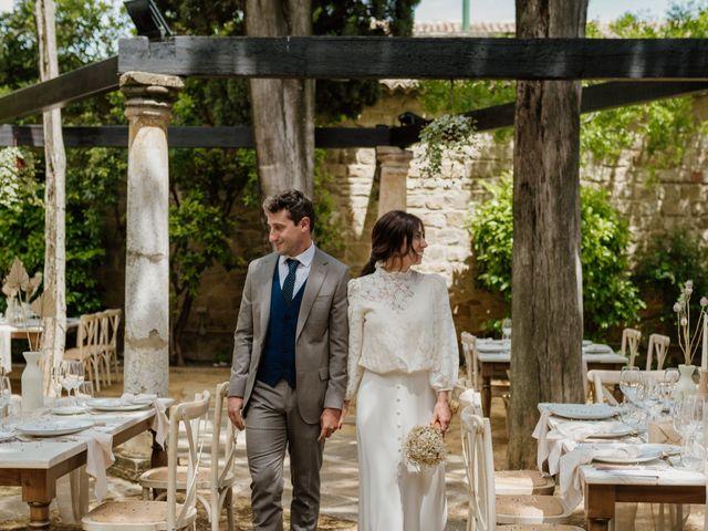 La boda de Pablo y Asun en Ubeda, Jaén 5