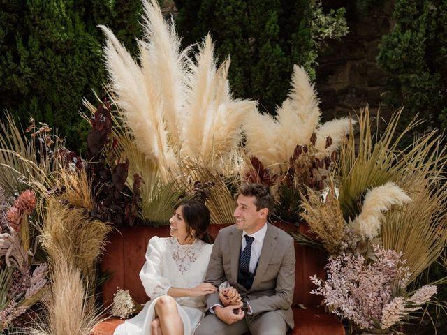 La boda de Pablo y Asun en Ubeda, Jaén 6