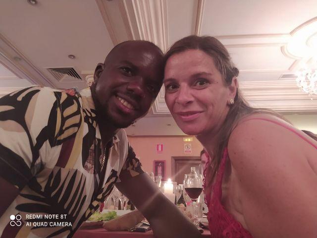 La boda de Jose Antonio y Karla Patricia en Valencia, Valencia 4