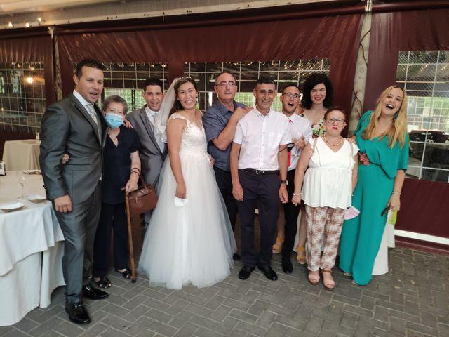 La boda de Jose Antonio y Karla Patricia en Valencia, Valencia 7