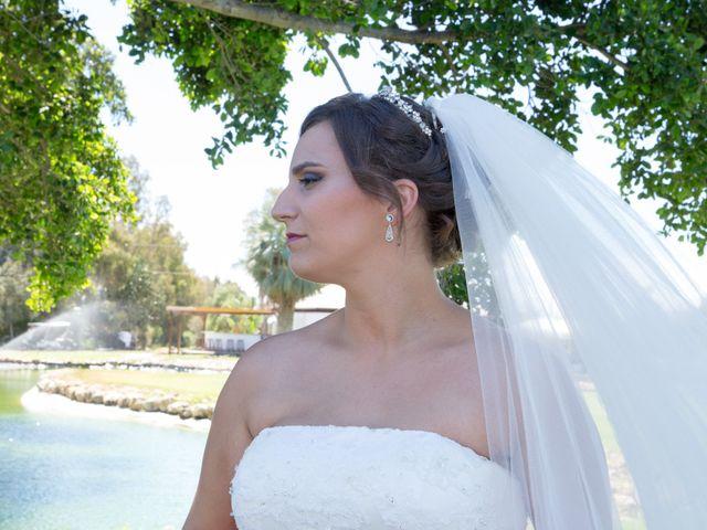 La boda de Alejandro y Rut en Ojen, Málaga 12