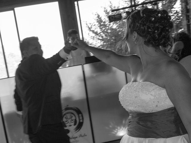 La boda de Alejandro y Rut en Ojen, Málaga 44