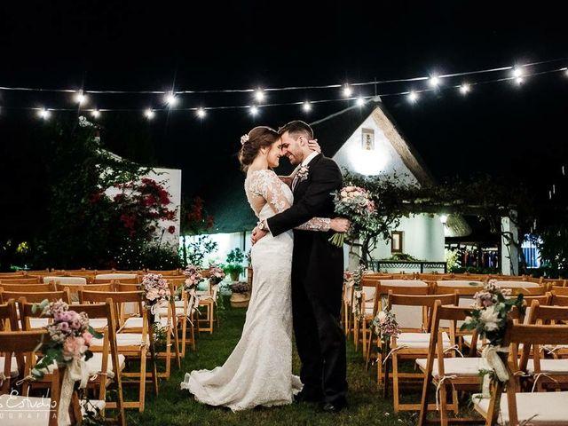 La boda de Mireia y Juan Carlos
