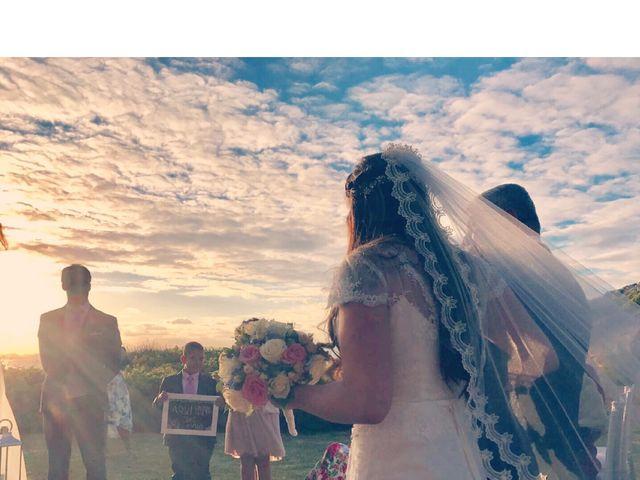 La boda de Tony y Paola en Palma De Mallorca, Islas Baleares 3