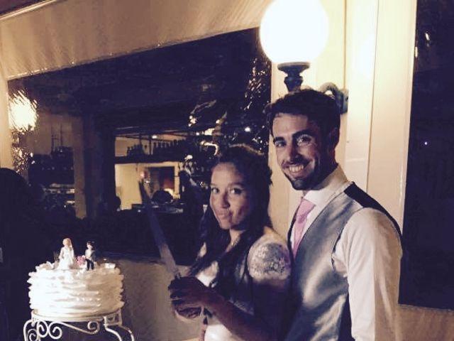 La boda de Tony y Paola en Palma De Mallorca, Islas Baleares 5