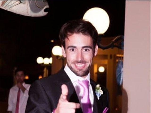 La boda de Tony y Paola en Palma De Mallorca, Islas Baleares 6
