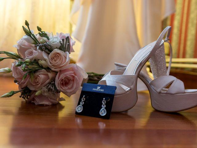 La boda de David y María en Laukiz, Vizcaya 3