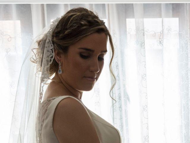 La boda de David y María en Laukiz, Vizcaya 4