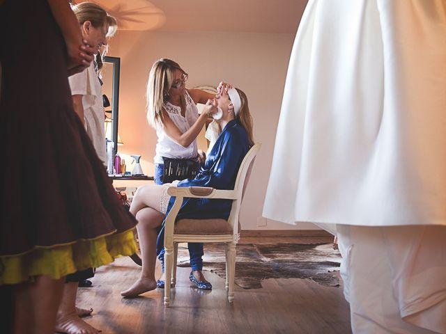 La boda de Kike y Audry en Almorox, Toledo 12