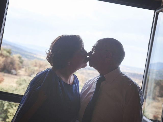 La boda de Kike y Audry en Almorox, Toledo 38