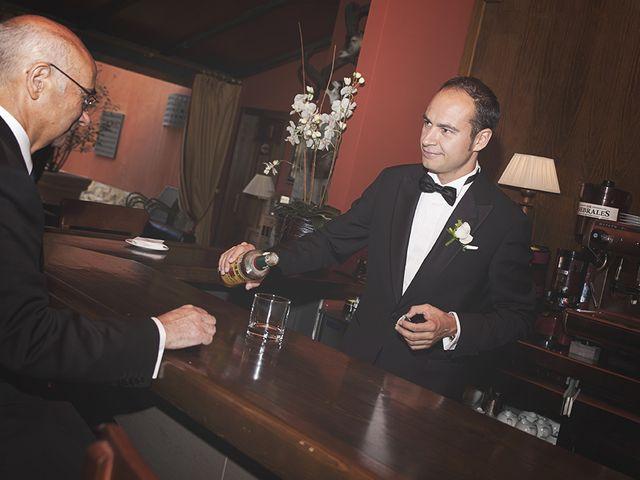 La boda de Kike y Audry en Almorox, Toledo 44