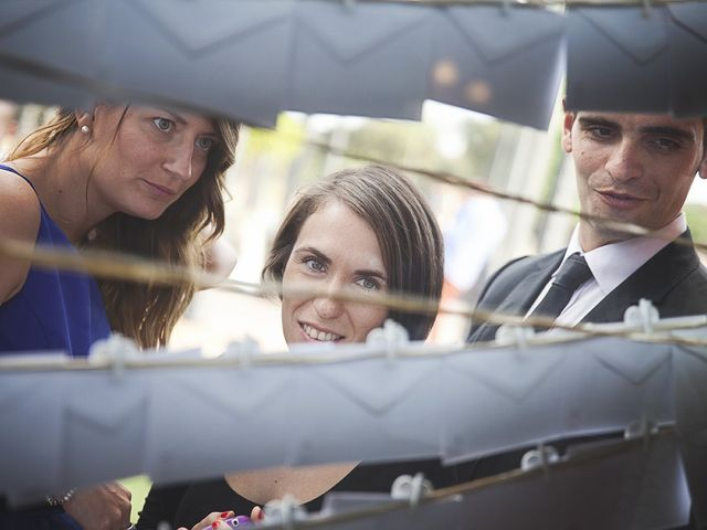 La boda de Kike y Audry en Almorox, Toledo 51