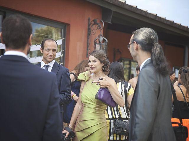La boda de Kike y Audry en Almorox, Toledo 52