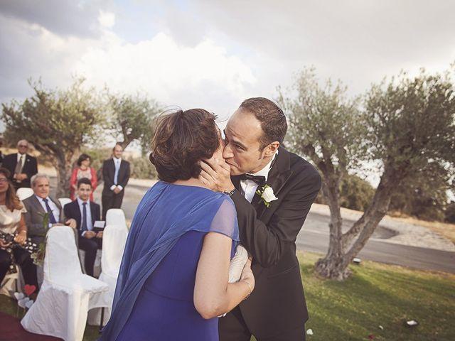 La boda de Kike y Audry en Almorox, Toledo 55
