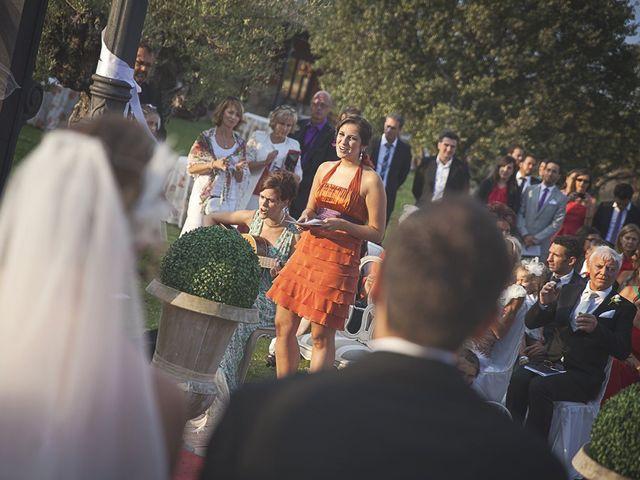 La boda de Kike y Audry en Almorox, Toledo 62
