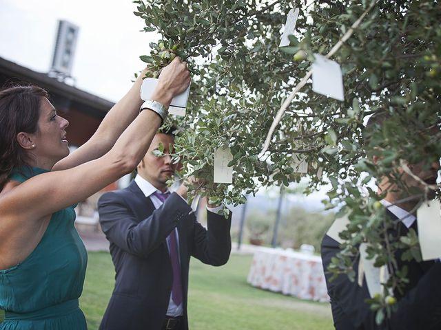 La boda de Kike y Audry en Almorox, Toledo 72